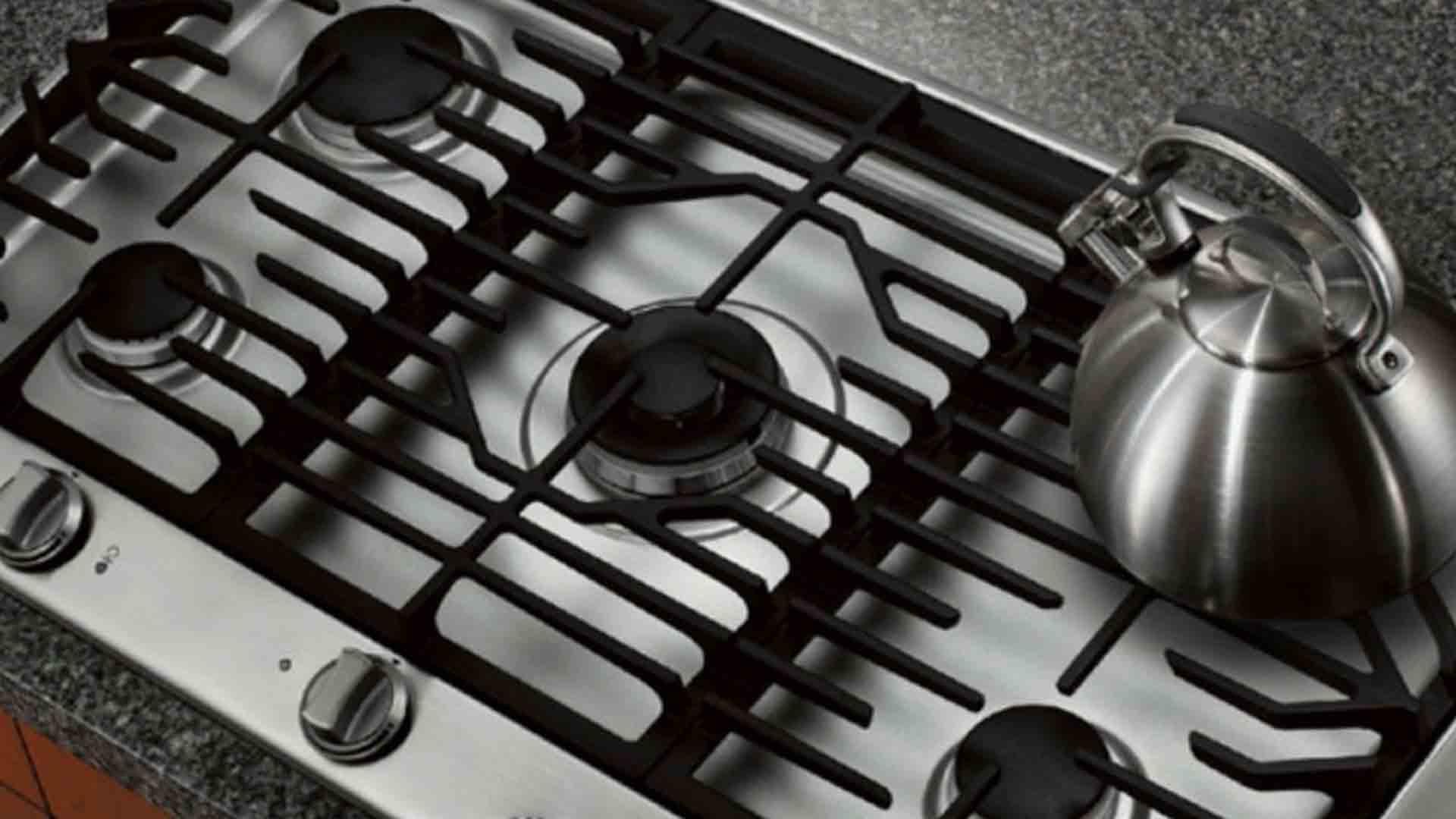Viking Appliance Cooktop Repair  | Viking Repair Squad