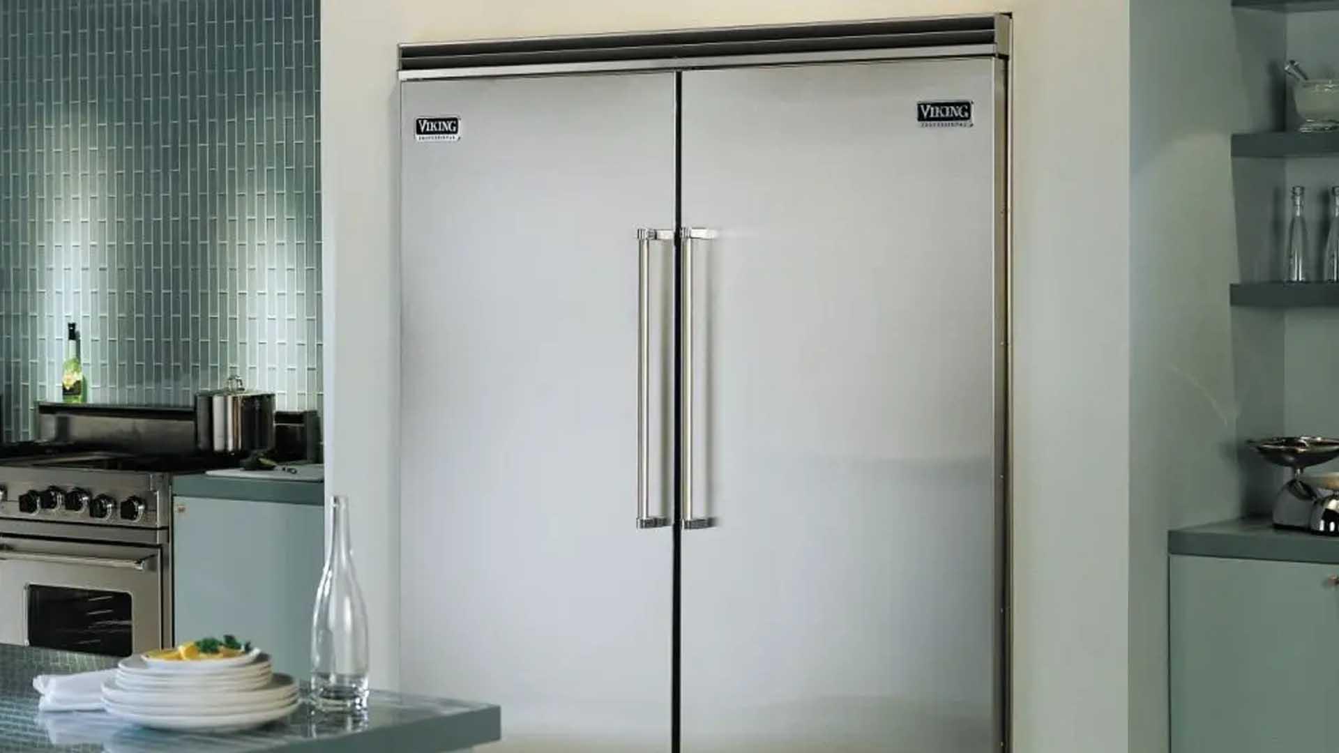 Viking Built-In All Refrigerator Repair Service   Viking Repair Squad