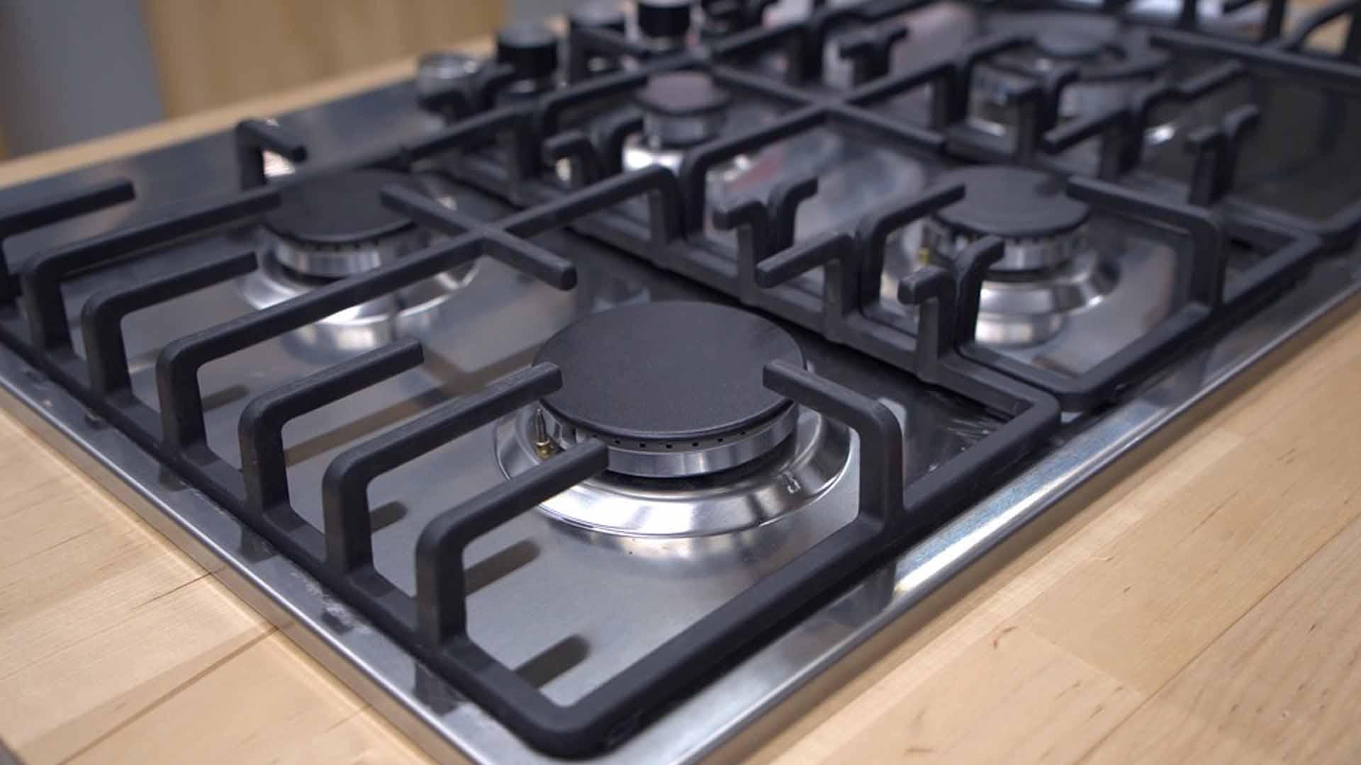 Viking Cooktop Repair Service | Viking Repair Squad