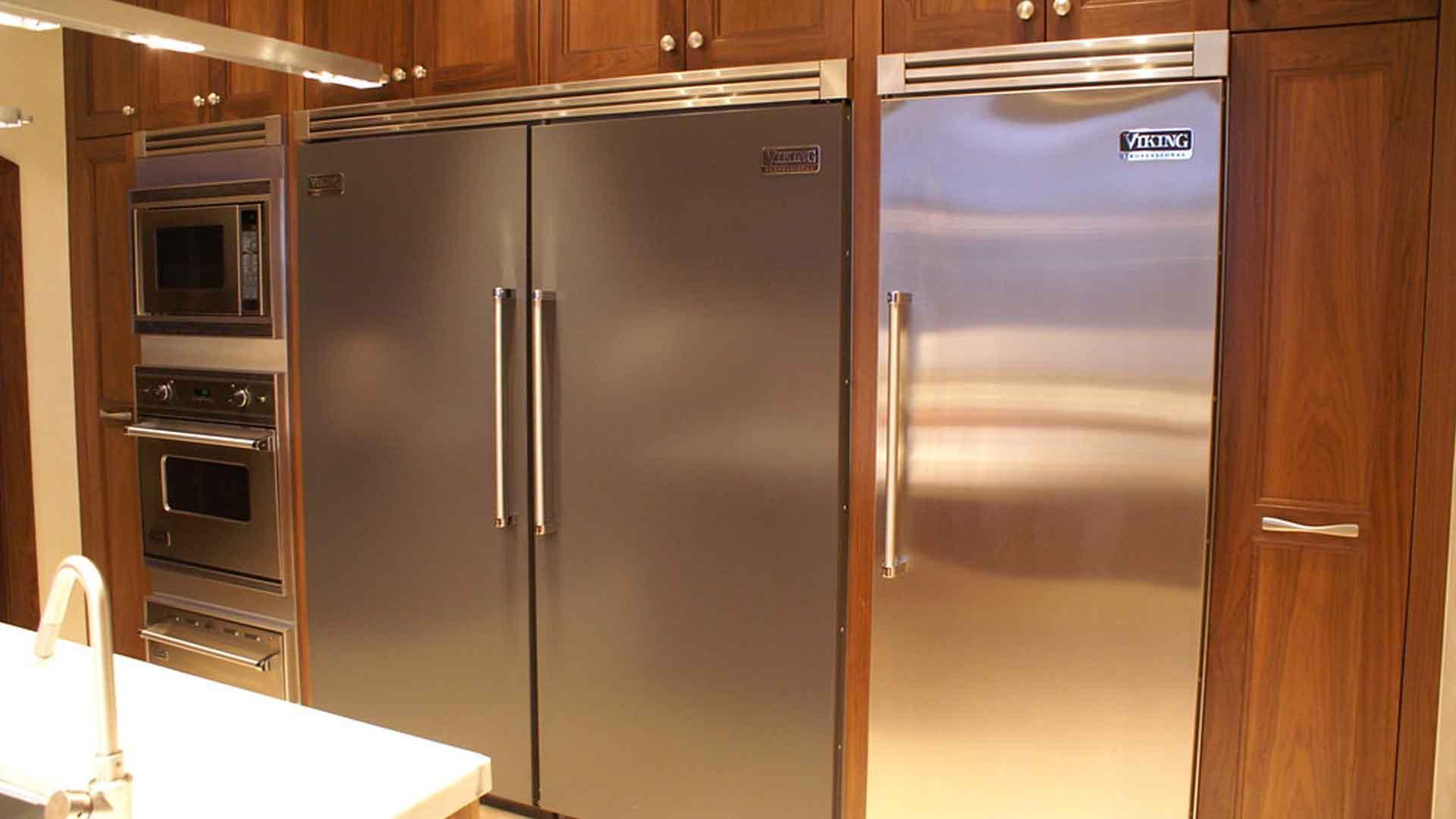 Viking Freestanding All Freezer Refrigerator Repair   Viking Repair Squad